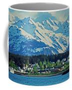 Haines - Alaska Coffee Mug