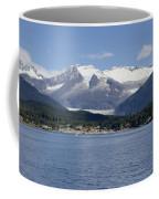 Haines Harbor Coffee Mug