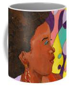 Hair Naturally 3 Coffee Mug
