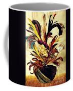 Hairflower Arrangement 2 Coffee Mug