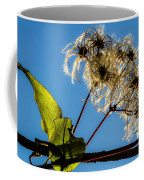 Hairy Beauty Coffee Mug