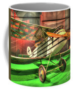 Halberstadt Cl Iv Coffee Mug