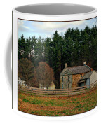 Hale Farm And Village Coffee Mug