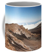 Haleakala Crater Coffee Mug