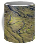 Haleakala Highway Coffee Mug