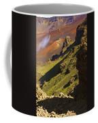 Haleakala National Park Coffee Mug