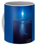 Haleakala Sunburst Coffee Mug