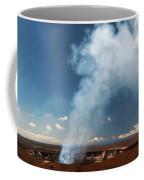Halemaumau Crater 2016 Coffee Mug