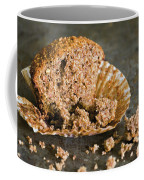 Half A Muffin Coffee Mug