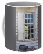 Half Cocked Shutter Coffee Mug