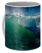 Half Cresting Wave Coffee Mug