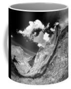 Half Dome - Alternative View - Yosemite Coffee Mug