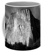El Capitan - Yosemite, Ca Coffee Mug
