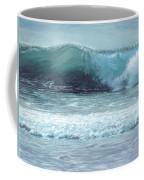 Half Moon Bay Coffee Mug
