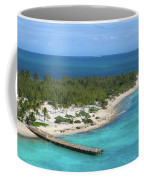 Half Moon Cay Coffee Mug