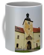 Half Past Eleven ... Coffee Mug