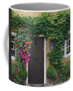 Half Penny Cottage Coffee Mug
