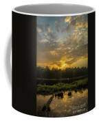 Haliburton Sunrise Coffee Mug