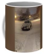 Hall Coffee Mug