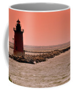 Halladay Coffee Mug by Trish Tritz