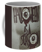Halloween. Coffee Mug