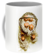 Halloween Food Decoration Coffee Mug