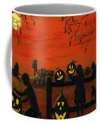 Halloween Harvest Coffee Mug