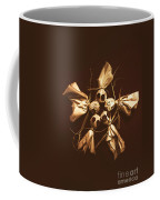 Halloween Horror Dolls On Dark Background Coffee Mug