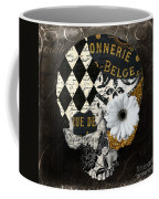Halloween In Paris Coffee Mug