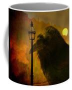 Halloween Is Over Coffee Mug