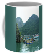 Halong Bay 02 Coffee Mug