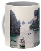 Halong Bay 8 Coffee Mug