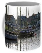 Halsingborg Marina 1 Coffee Mug