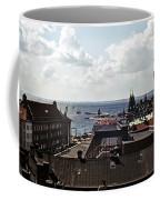 Halsingborg Sweden 2 Coffee Mug
