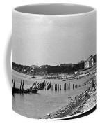 Halsingborg Sweden 3 Coffee Mug