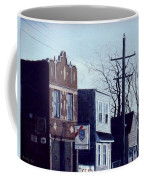 Halsted Coffee Mug