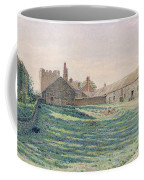 Halton Castle Coffee Mug