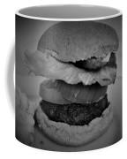 Hamburger And Potato Salad 4 Coffee Mug