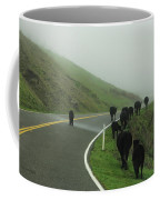 Hamburger Hill Coffee Mug