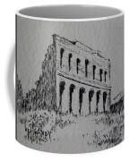 Hamilton Ghost Town Nevada Coffee Mug