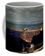 Hamilton Harbor- Pier 8 Coffee Mug