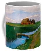 Hamme Huette Coffee Mug