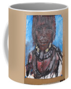 Hammer Female, Irada Humbatova Photography Coffee Mug
