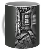Hammer To Fall Coffee Mug
