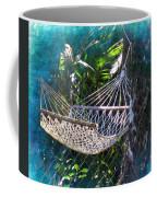 Hammock Dreams Coffee Mug