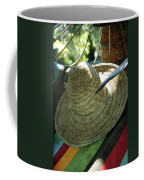 Hammock Greetings Coffee Mug