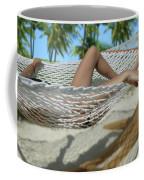 Hammock Heaven Coffee Mug