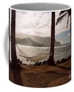 Hammock Shadow Coffee Mug