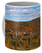 Hammondsport Panorama Coffee Mug