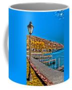 Hammondsport Waterfront Coffee Mug
